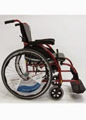 Karman S-105 Ergonomic Ultralight Wheelchair