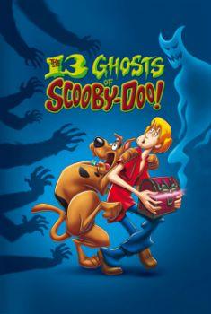 Os 13 Fantasmas de Scooby-Doo Completo Torrent - WEB-DL 1080p Dublado