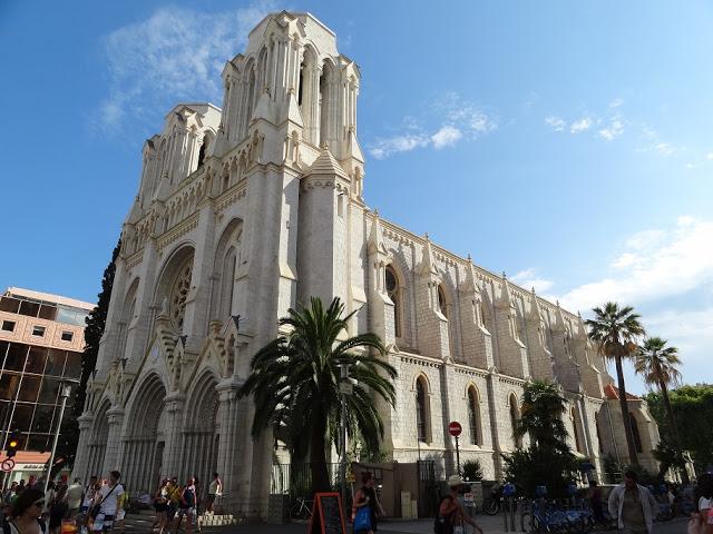 Basílica de Notre Dame de Nice