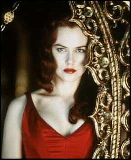 Nicole Kidman: Satine (Moulin Rouge, 2001)