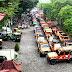 Offroad Expedition IOX Yogya - Bali Singgi Lokasi Wisata Klaten.