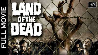 Land of the Dead 2005 Dual Audio 300MB Hindi 480p BRRIp