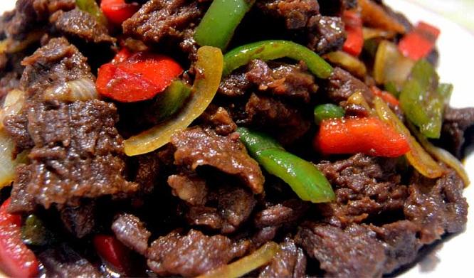 cara memasak daging teriyaki praktis dan enak untuk