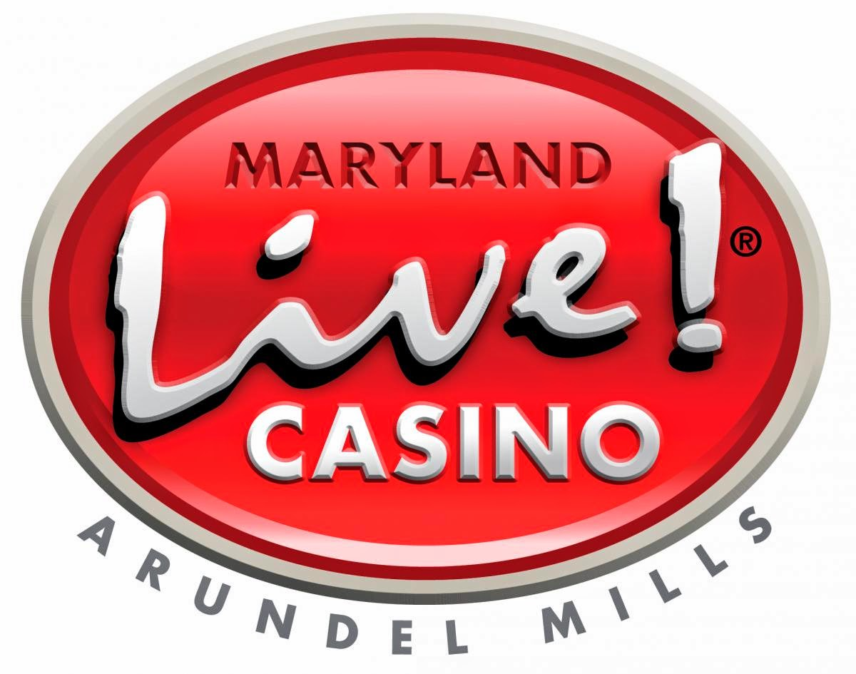 Logo of Maryland LIVE! Casino Arundel Mills