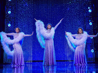 Dreamgirls @ The Savoy Theatre