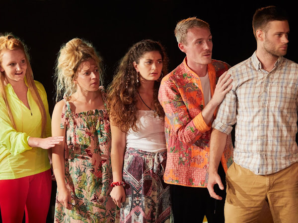 Sacrifice, Soho Theatre | Review