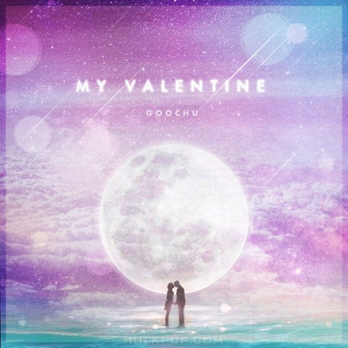 Goochu – My Valentine – Single