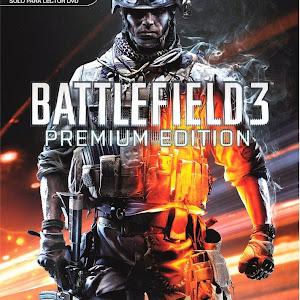 Portable Battlefield 3 - Premium Edition PT-BR