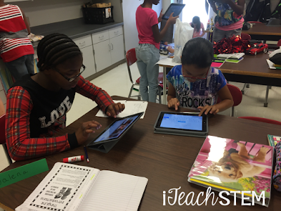 If you're like me, you struggle to find a way to get to know your students at the beginning of the year while teaching a myriad of rules and procedures. This activity has been a success in my classroom every time I use it! Students are engaged and excited about learning about each other while practicing important technology classroom procedures.