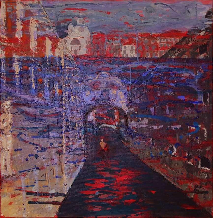alain mathis peinture peintures 2010