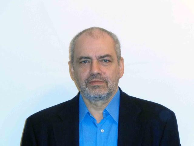Ο βουλευτής Αρκαδίας Γιώργος Η. Παπαηλιού για την έκθεση Expo