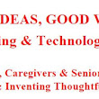 Notes from the Institute on Aging's Tech Conference