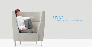 Global Total Office River Furniture