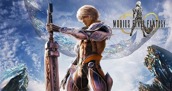 Download Mobius Final Fantasy Mod Apk English Game