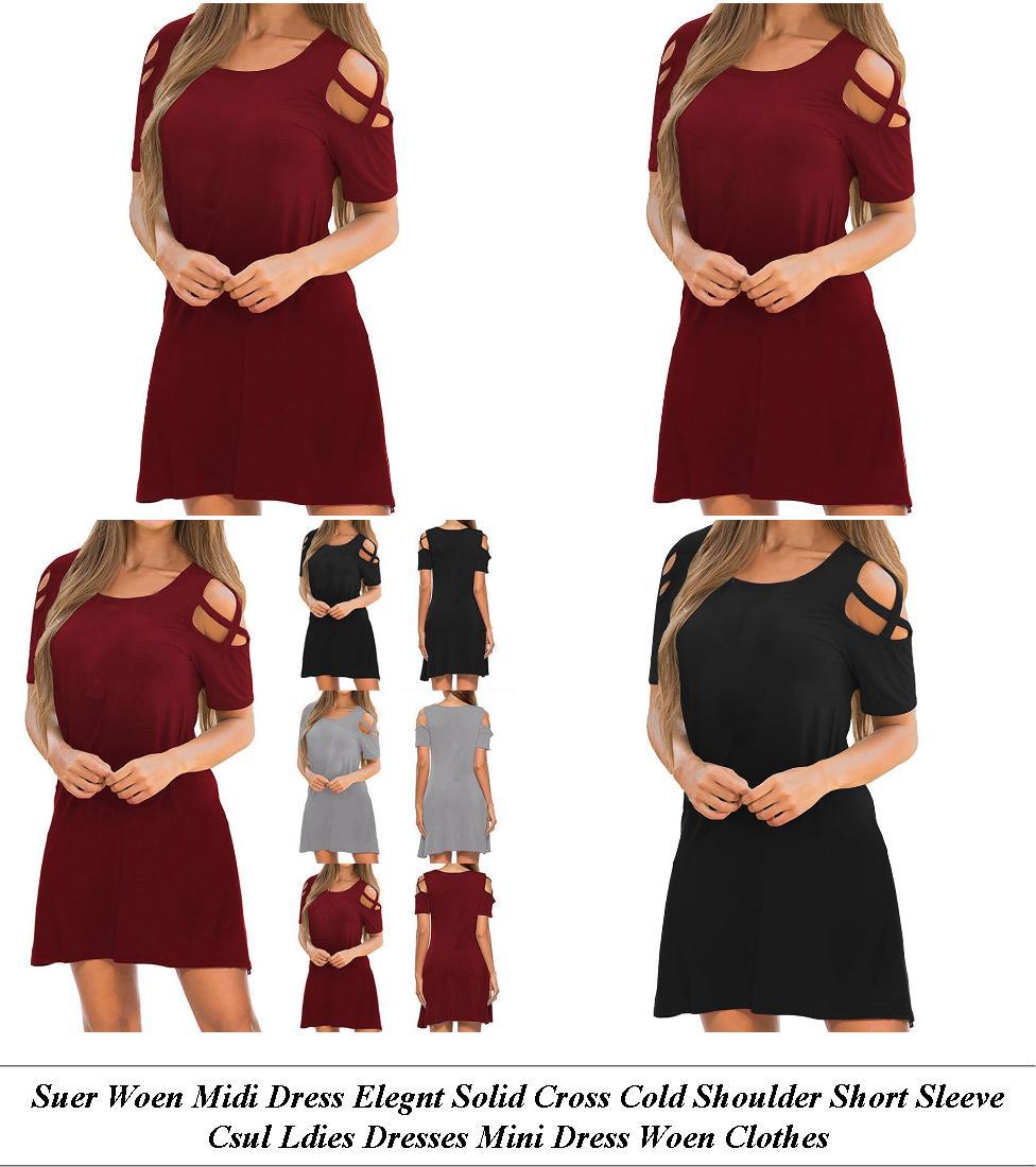 Summer Dresses - Usa Sale - Night Dress - Cheap Clothes Online Shop