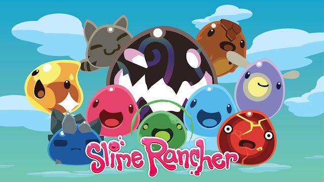 Tải Game Slime Rancher Full Crack (Slime Rancher Free Download)