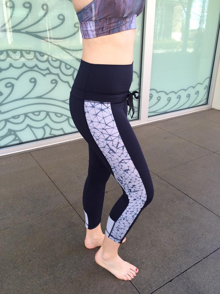 lululemon retreat-bra retreat-pant