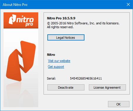Nitro Pro 10.5 Crack - Hyrokumata