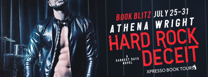 Hard Rock Deceit Book Blitz