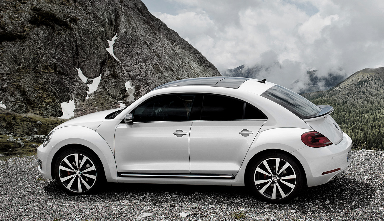 proje o volkswagen beetle 4 portas auto proje es. Black Bedroom Furniture Sets. Home Design Ideas