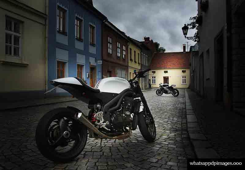 bike images dp pic