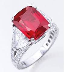 Permata Sunrise Ruby