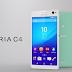 سونى تطلق هاتفين Xperia C4 dual , Xperia C4