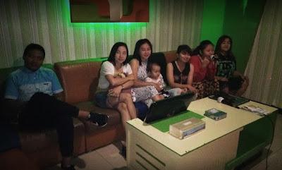 Harga Room NAV Wenang Manado  Karaoke Keluarga