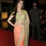 Tamanna recent  hot saree photo shoot