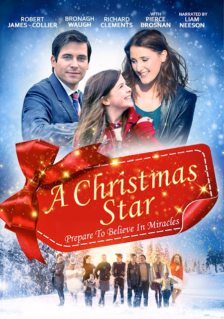 A Christmas Star (2015) ταινιες online seires oipeirates greek subs