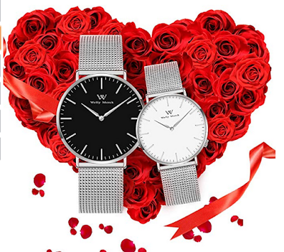 Cute Valentines day gifts and  ideas for him what to get your boyfriend or husband for valentines day