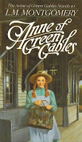 Anne of Green Gables by L. M. Montgomery book cover and review