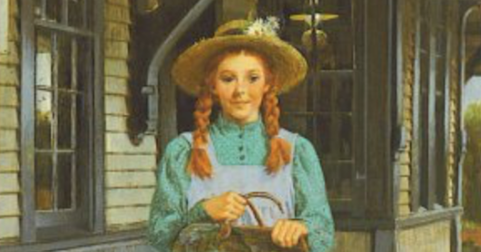 Book Review: Anne of Green Gables, by L. M. Montgomery