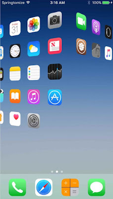 Want some best Status Bar tweaks for iOS 10 ? Here i have listed some best Jailbreak Tweaks for Status Bar for iOS 10, 9, 8 & 7 which works perfectly fine.