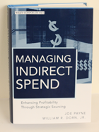 Managing Indirect Spend Book