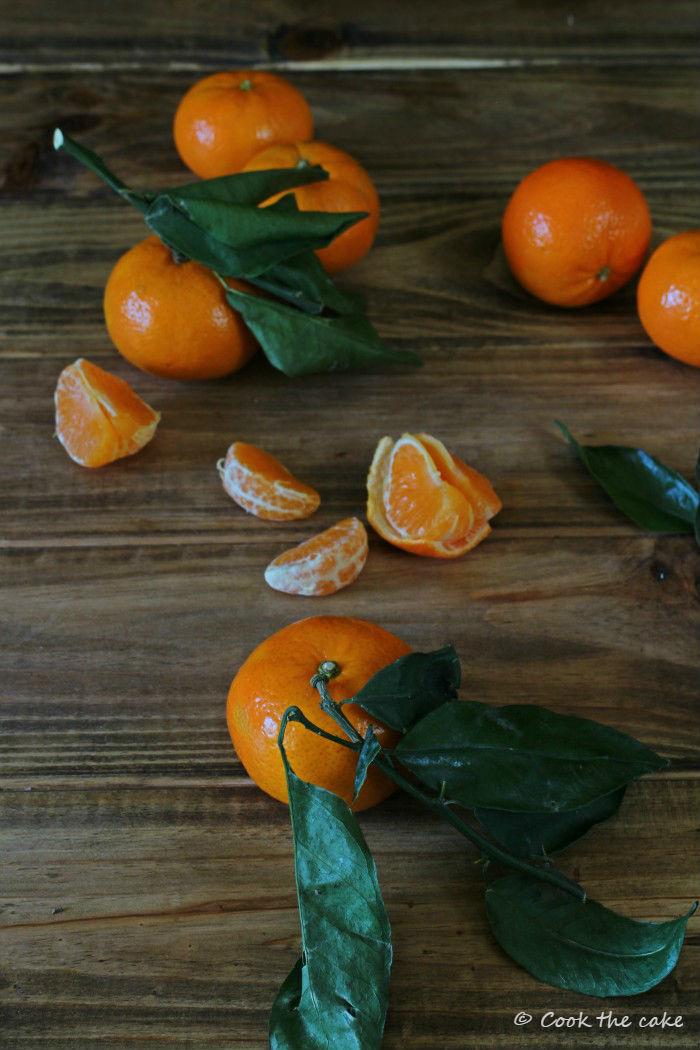 mandarinas, tangerine