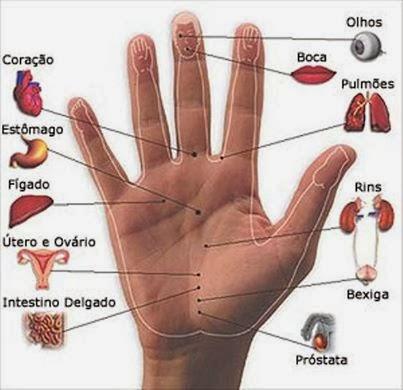 Resultado de imagem para DICAS TERAPÊUTICAS - O Poder e a Magia das mãos Mão, um símbolo de vida.