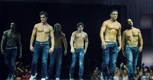 Channing Tatum e cia no segundo trailer legendado de Magic Mike XXL