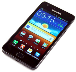 Samsung - Galaxy S2 - SHW-M250S - v4 1 2 - Firmware\Flash File