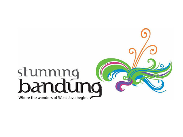 Stunning Bandung Logo