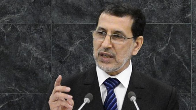 Morocco's king names former foreign minister as new PM