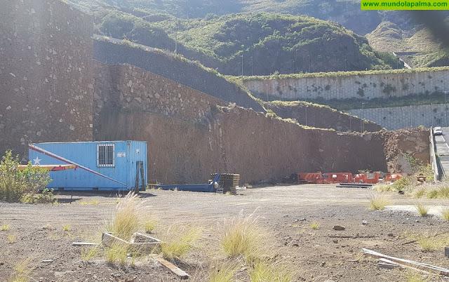 El PP exige cumplir el acuerdo institucional que garantiza la financiación de la estación de guaguas