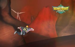 WingSuit Simulator 3D Apk v1.3 Mod