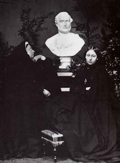 Widow's Weeds & Victorian Funerals
