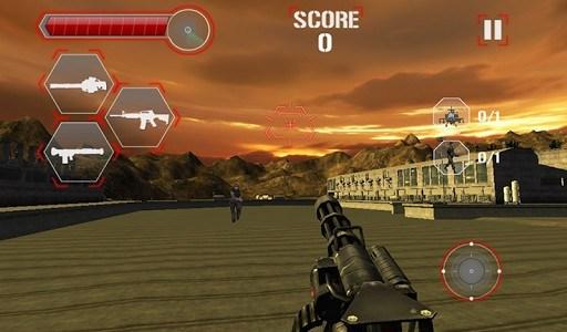 GUNSHIP BATTLE : Helicopter 3D v2.2.1 Mod Apk (Free ...