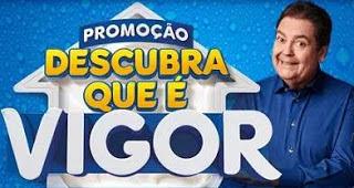 Promoção Vigor 2018 4 Casas 1 Milhão Reais