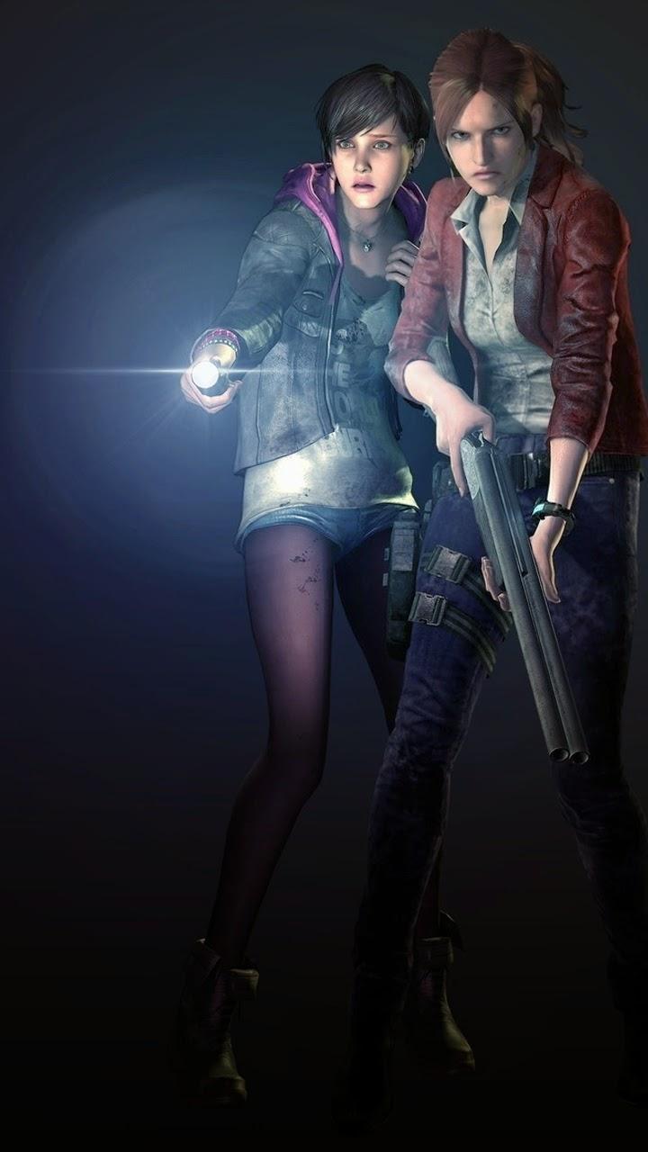 Resident Evil 2 Wallpapers 6