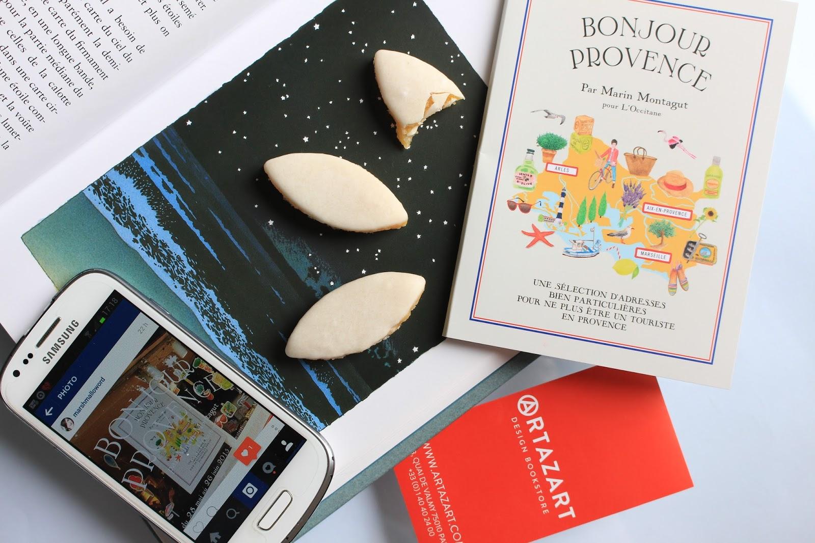 Bonjour Provence Marin Montagut