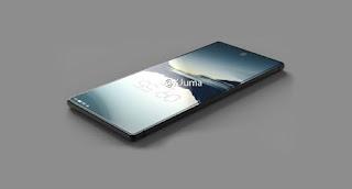 harga Smartphone Meizu Bazel-less