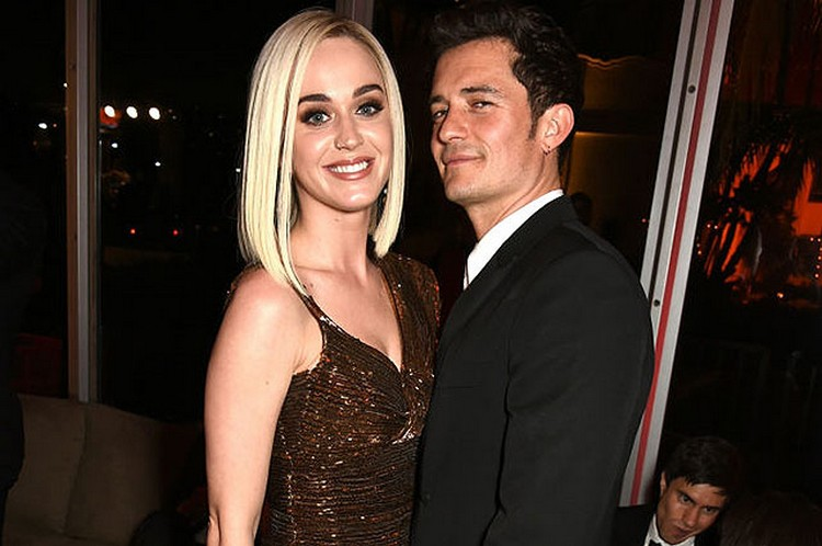 Katy Perry and Orlando bloom are unable to remain friends